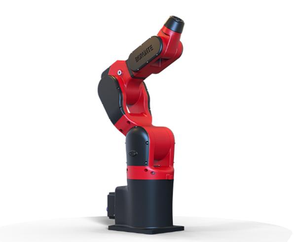 江西打磨装配机器人
