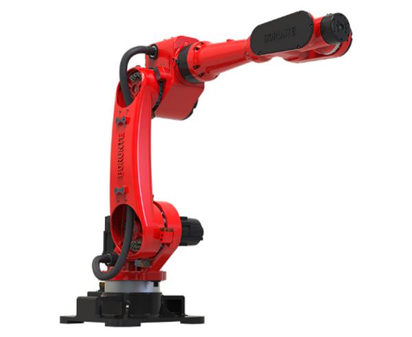 装配注塑机器人